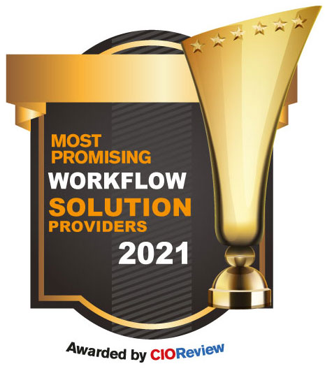 Top 20 Workflow Solution Companies - 2021